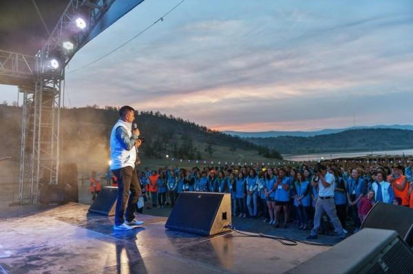 Обнимашки на 500 человек форум Байкал
