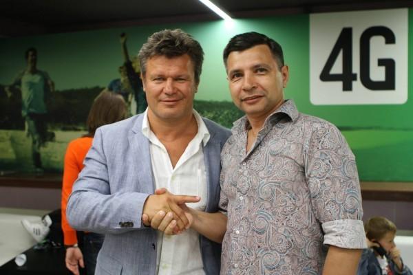 Олег Тахтаров