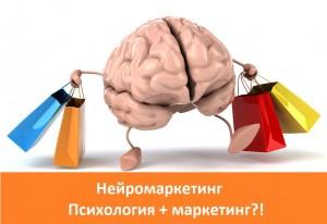 Нейромаркетинг Николас Коро: КАК взорвать мозг потребителя?!