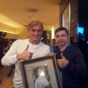 Олег Тиньков фото Человек-бренд когда имя значит уже много на рынке!